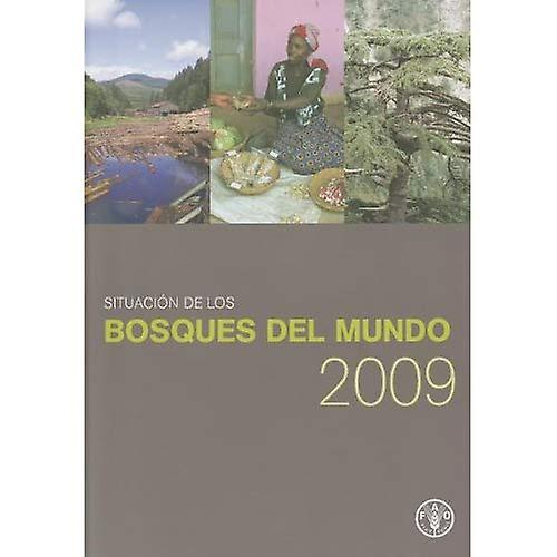 Ion de Los Bosques del Mundo 2009