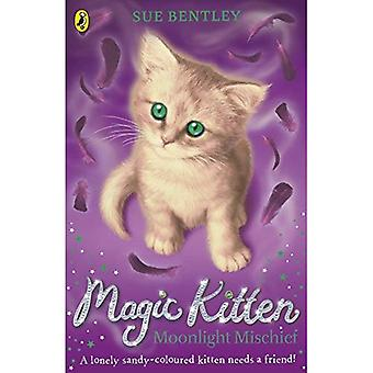 Magic Kitten: Moonlight Mischief