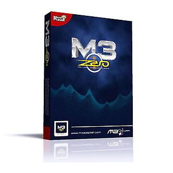 M3i Zero (GMP-Z003) for 3DS/3DS XL/NDS/NDSLite + 8 GB + prog
