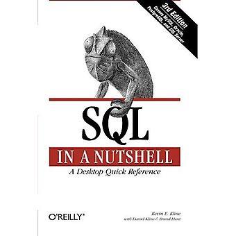 SQL in a Nutshell (In a Nutshell (O'Reilly))