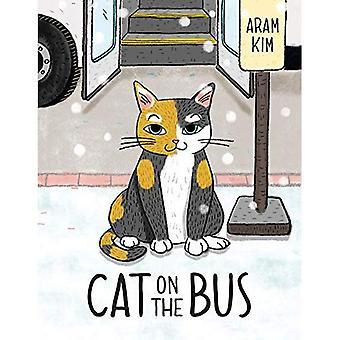 Katt på bussen