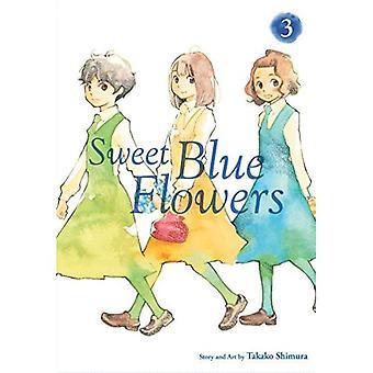 Sweet Blue Flowers, Vol. 3� (Sweet Blue Flowers)