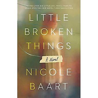 Beetje gebroken dingen: Een roman
