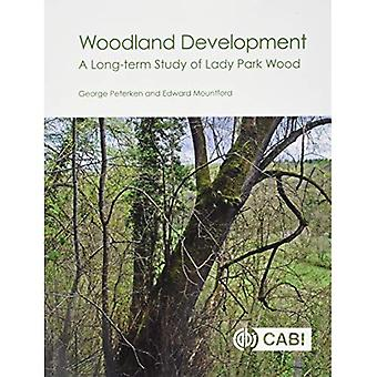Développement de la forêt: Une étude à long terme de Lady parc bois