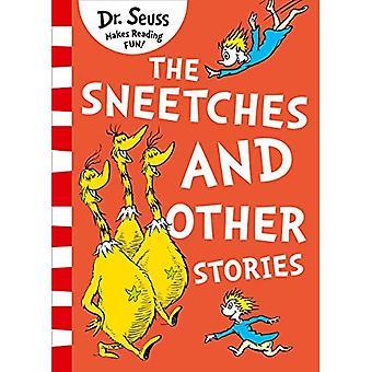 De Sneetches en andere verhalen