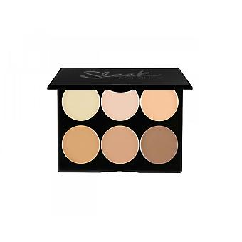 Sleek Makeup Cream Contour Kit ~ Light