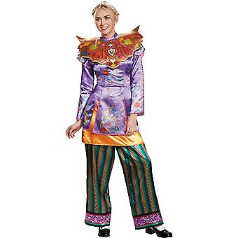 Alice Asian Look Costume For Adults