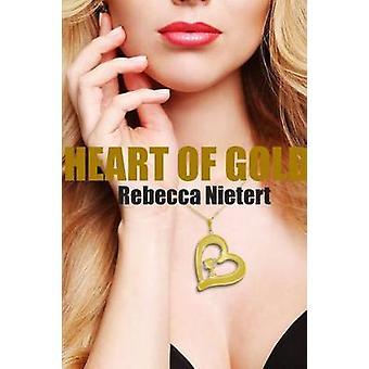 Hart van goud door Nietert & Rebecca