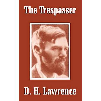 Trespasser The by Lawrence & D. H.