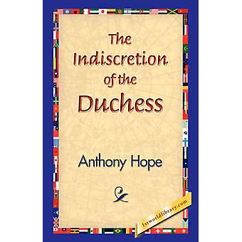 De Indiscretion Hertoginnedal door hoop & Anthony