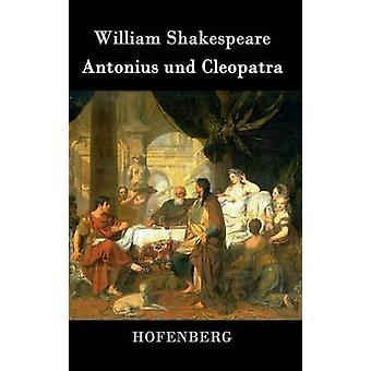 Antonius Und Cleopatra von William Shakespeare