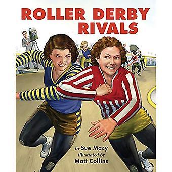 Roller Derby rivaler