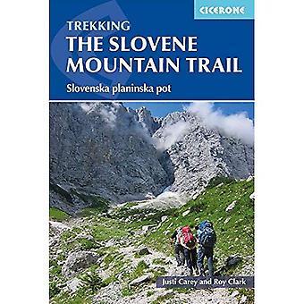 Le sentier de montagne slovène: Slovenska planinska pot