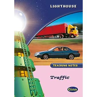 Lighthouse - Reception; Traffic; Teachers' Notes by Linda Hurley - 978