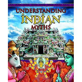 Understanding Indian Myths by Colin Hynson - 9780778745297 Book
