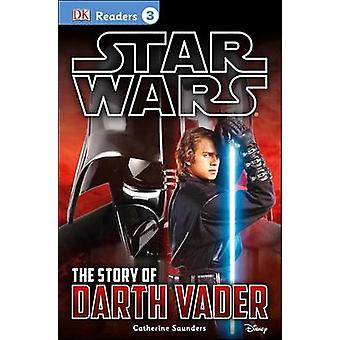Star Wars - The Story of Darth Vader by Catherine Saunders - Tori Kosa