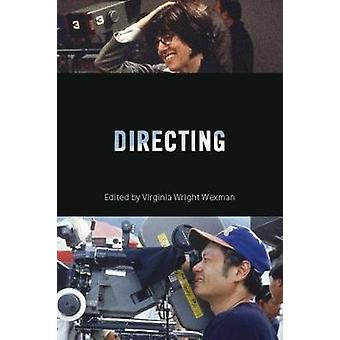 Directing - Behind the Silver Screen - A Modern History of Filmmaking b