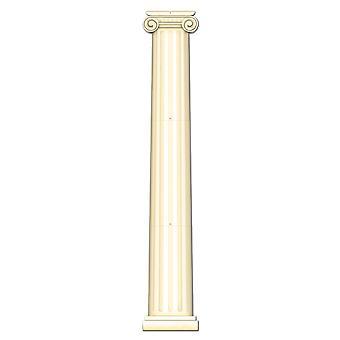 Découpe à colonne articulée