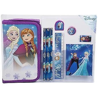 Disney Frozen 10 Piece Stationary Set