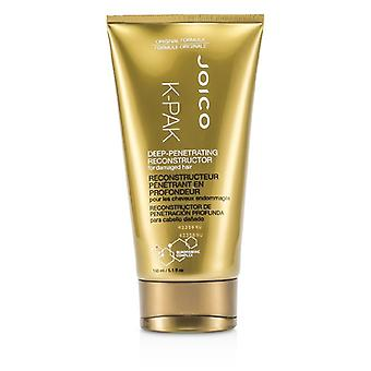 Joico K-Pak Deep-Penetrating Reconstructor (For Damaged Hair) 150ml/5.1oz