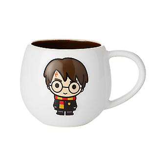Caneca-Harry Potter-Character Cup 14oz novo 6003587