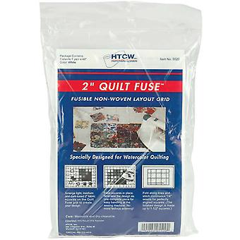 Quilt Fuse Fusible Nonwoven Layout Grid 48
