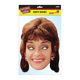 Marlene offizielle Only Fools and Horses Karte Partei Gesichtsmaske
