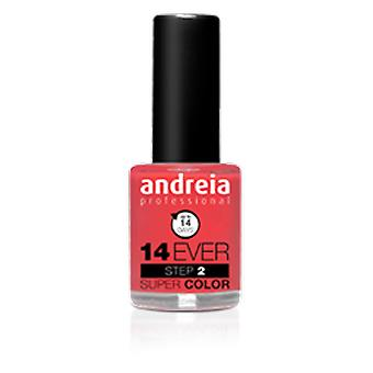 Andreia 14Ever E5 (Woman , Makeup , Nails , Nail polish)