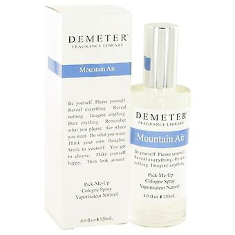 Mountain Air By Demeter Pick Me Up Cologne Spray 120ml