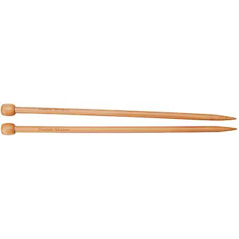 Single Point Dark Patina Knitting Needles 13