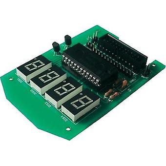 Arexx LC display module YT-DSP Suitable for (robot assembly kit): YETI