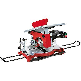 Lakot 1200W miter saw with table (Bricolage , Strumenti , Strumenti elettrici , Seghe)