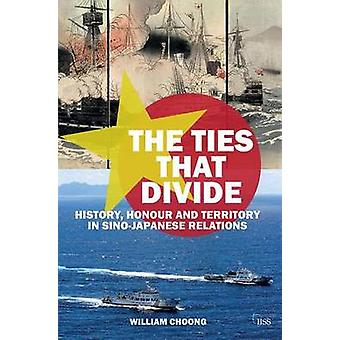 The Ties That Divide by William Choong