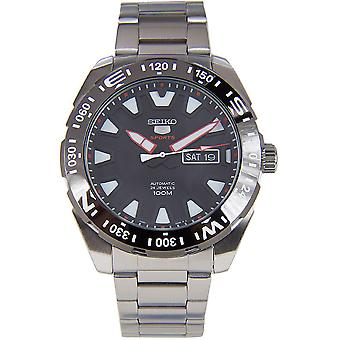 Watch Seiko 5 Sports AutomaŒa tico SRP743K1