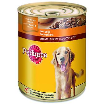 Pedigree Chicken (Dogs , Dog Food , Wet Food)