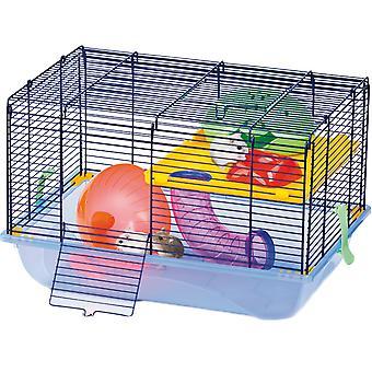 Criceti 9 Hamster Cage 45x30.5x29cm (18x1211.5