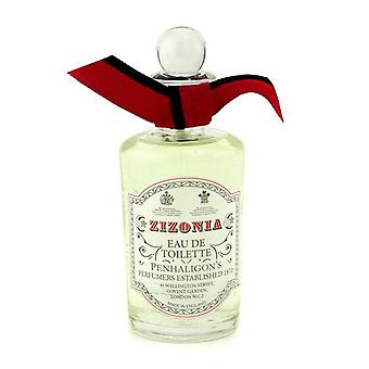 Penhaligon's Zizonia Eau De Toilette Spray 100ml / 3,4 oz