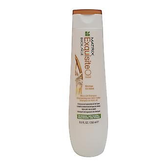 Matrix Exquisite Oil Micro-Oil Shampoo, 8.45 oz.