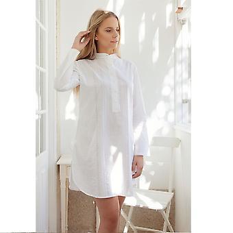 Antibes 100% Cotton Nightshirt