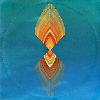 Botanik - Lava Diviner (sand historie) [CD] USA importerer