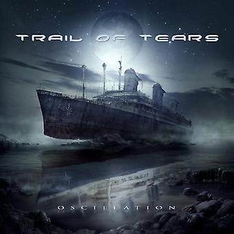 Trail of Tears - svingning [CD] USA import