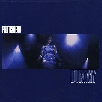Portishead - Dummy [CD] USA import