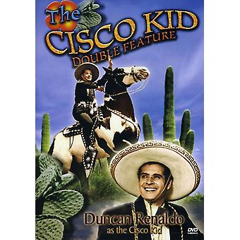 Cisco Kid Feature 1 [DVD] USA import