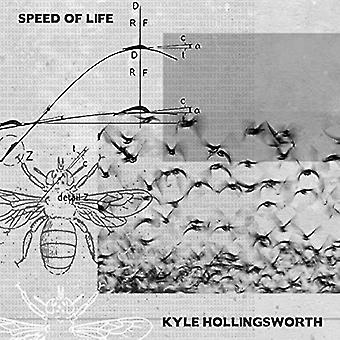 Kyle Hollingsworth - Speed of Life [CD] USA import