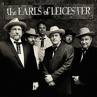 Earls of Leicester - Earls of Leicester [CD] USA import