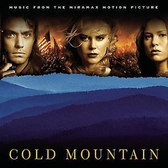 Forskellige kunstner - Cold Mountain: Musik fra the Motion Picture [Vinyl] USA import