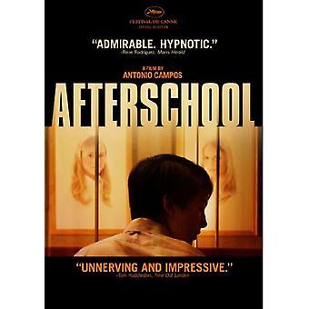 Afterschool [DVD] USA import