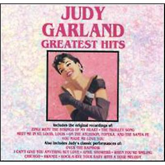 Judy Garland - importación de Estados Unidos Greatest Hits [CD]