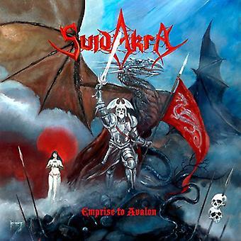 Suidakra - Emprise di importazione USA Avalon [CD]