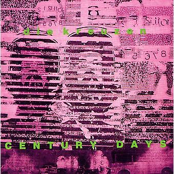 Die Kreuzen - tallet dage [CD] USA import